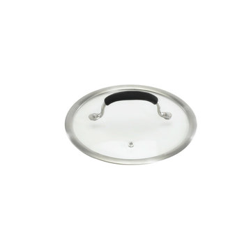 """Nordic Ware Tempered Glass Lid - 6"""""""