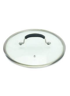 "Nordic Ware 10"" Tempered Glass Lid"