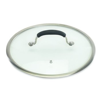"""Nordic Ware 10"""" Tempered Glass Lid"""