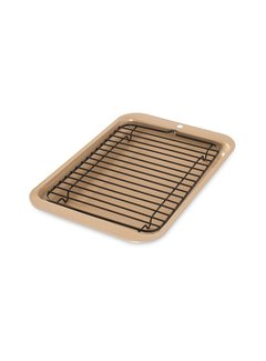 Nordic Ware 2 Pc Broiler Set