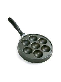 Norpro Aebleskiver/Munk Pan