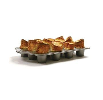 Norpro 12 Mini Popover Pan, Non-Stick