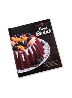 Nordic Ware The Best of the Bundt Cookbook