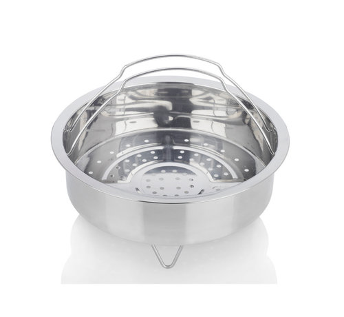 Zavor Steamer Basket For 6 Qt & Larger Pressure Cookers