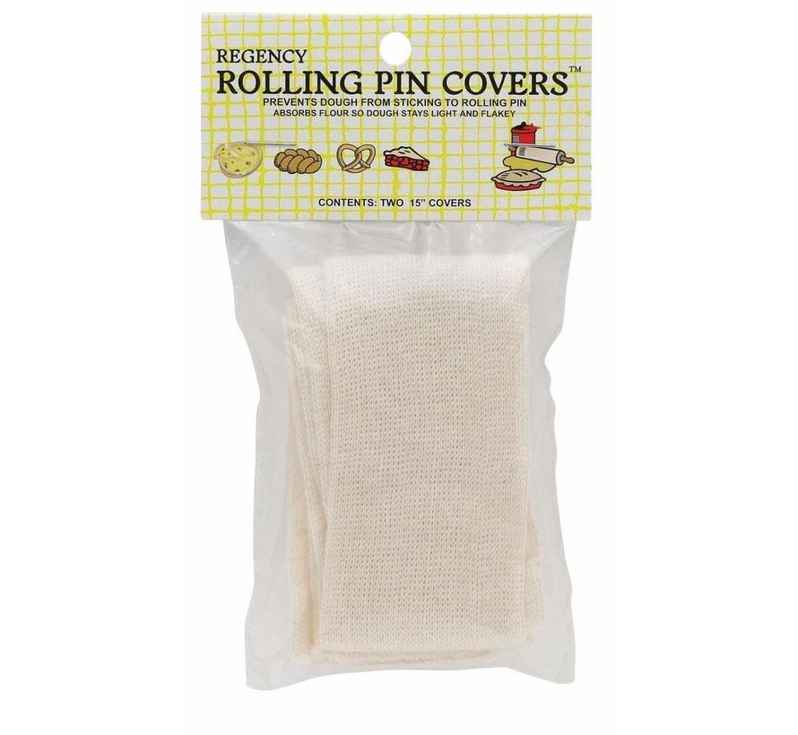 Regency Rolling Pin Covers