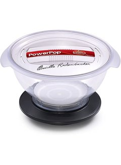 Presto PowerPop Microwave Multi-Popper