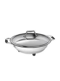 CucinaPro Classic Electric Skillet - 12""
