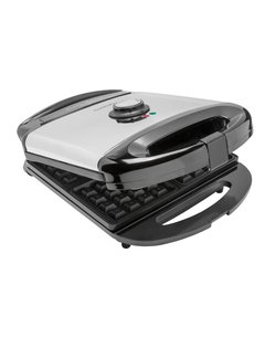 CucinaPro Classic 4 Square Waffle Iron