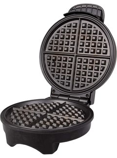 CucinaPro Classic Round American Waffle Iron