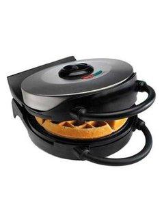 CucinaPro Classic Round Belgian Waffle Iron