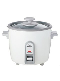 Zojirushi Rice Cooker/Steamer, 3 Cups Reg. 74.99