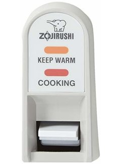 Zojirushi Rice Cooker/Steamer, 6 Cups Reg. 89.99