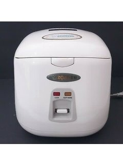 Zojirushi Rice Cooker & Warmer, 2-10 Cups Reg. 129.99