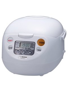 Zojirushi Micom Rice Cooker & Warmer, 5.5 Cups