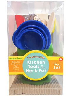 Sassafras The Little Cook Kitchen Tools