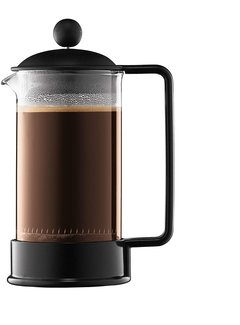 Bodum Brazil French Press, 3 Cup