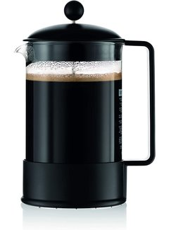 Bodum Brazil French Press, 12 Cup 1.5 L, 51 Oz.