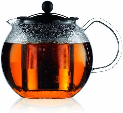 Bodum Assam Tea Press W/SS Filter, 34 oz.