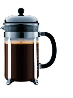Bodum Chambord French Press 12 Cup, 1.5 L, 51 Oz.