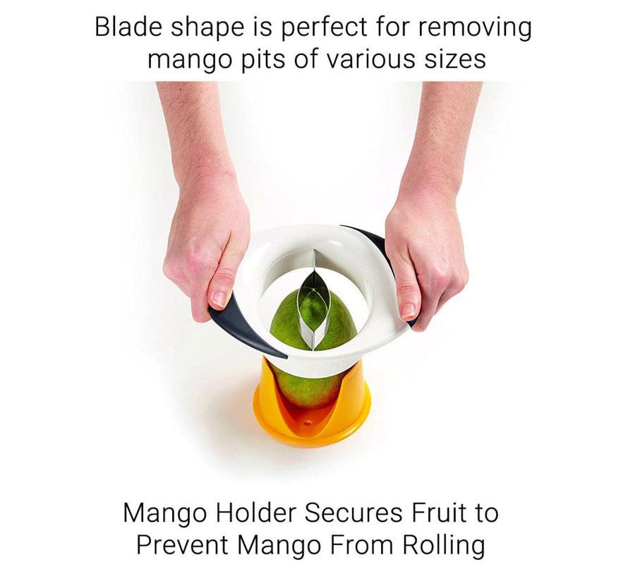 Slice & Peel Mango Tool