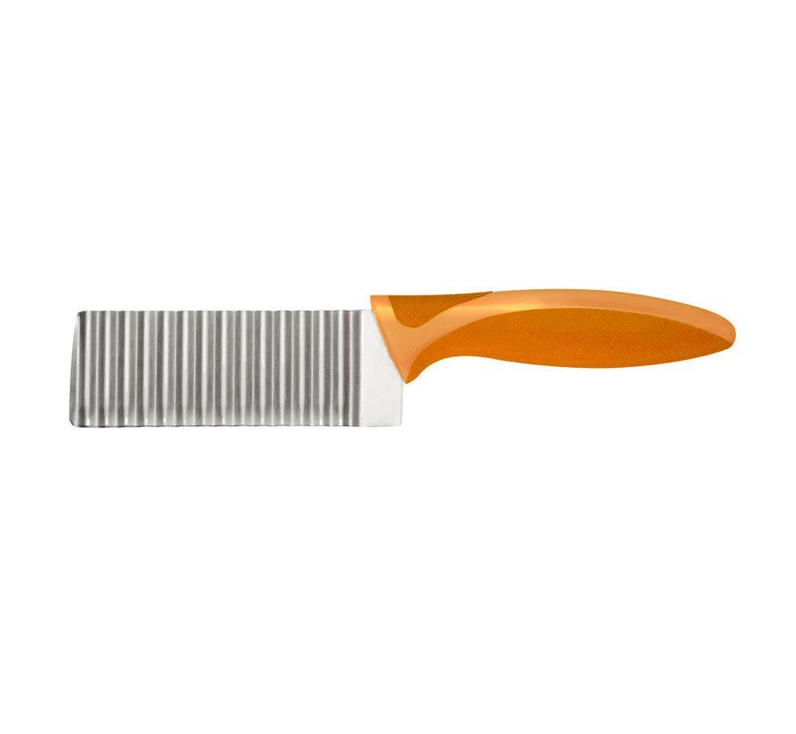 """4 3/4"""" Crinkle Cut Knife"""