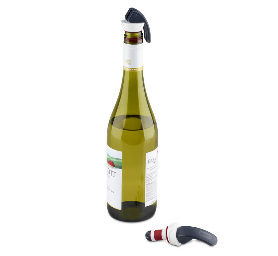 DKB Zyliss Easy Seal Bottle Stoppers