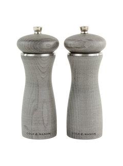 Cole & Mason Sherwood Grey Gift Set