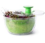 Salad Prep & Serve