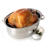 Roasting & Broiling Pans