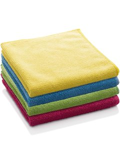 E-Cloth General Purpose Cloths - 4 Pack