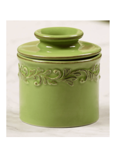 L. Tremain Antique Butter Bell® Vert Green