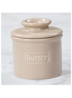 L. Tremain Butter Bell® Matte Beige