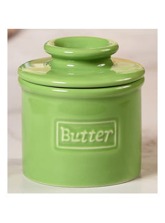 L. Tremain Butter Bell® Retro Café Lime Green