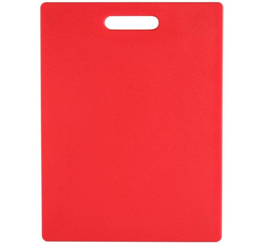 "Jelli Board -  8.5""X11""  Red"