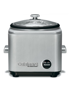 Cuisinart Rice Cooker 8-15 Cup