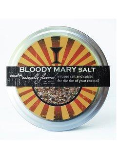 True Rokz Rimmerz 4 oz Bloody Mary Natural Rimming Salt