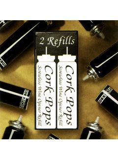 True Brands Cork Pops Refills