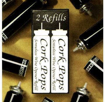 True Cork Pops Refills