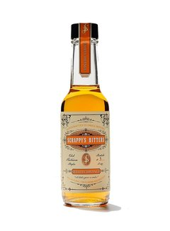 True Scrappy's Bitters Orange 5 oz