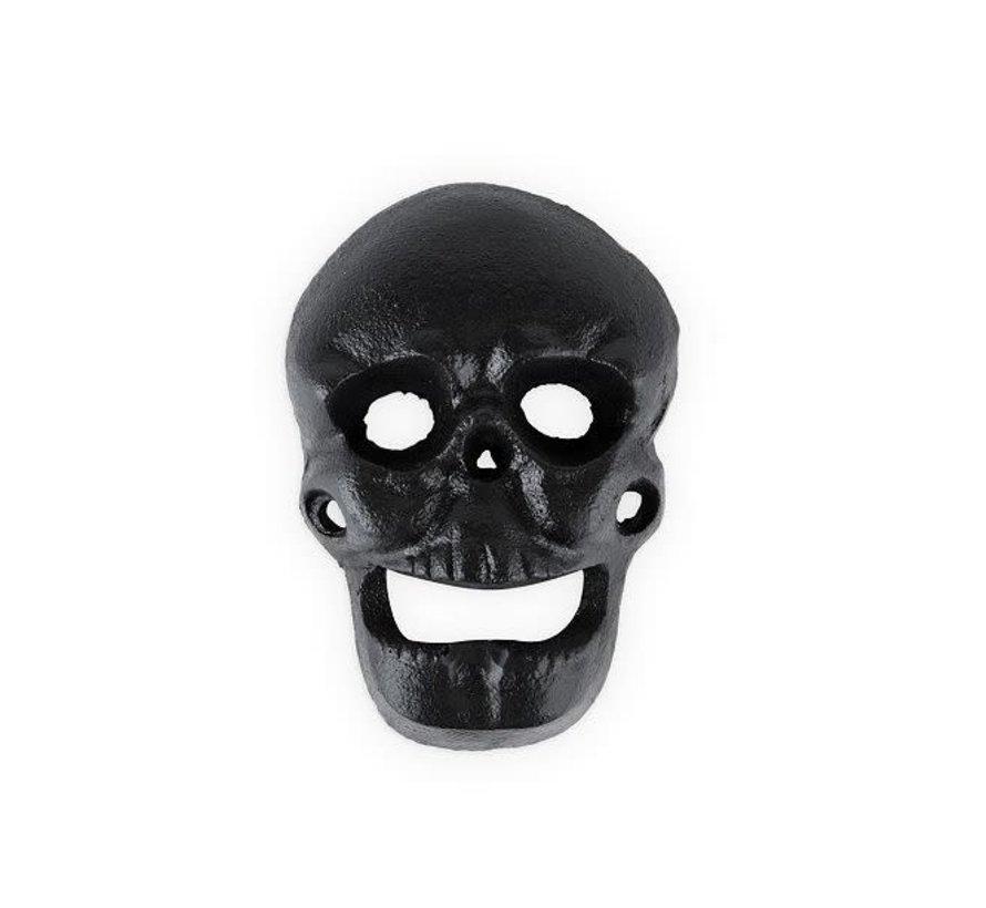Foster & Rye Wall Mounted Skull Bottle Opener
