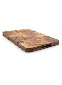 "Fox Run Ironwood Sturbridge Board 10.5""X15.75""X1"""
