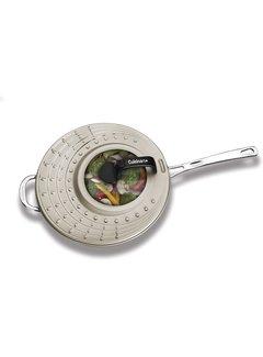 Cuisinart Universal Lid/Splatter Shield