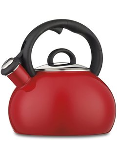 Cuisinart Aura™ 2 Qt. Tea Kettle-Red