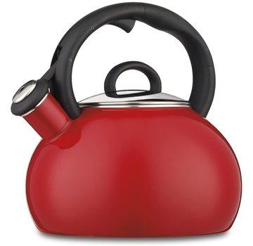 Cuisinart Aura™ 2 Qt. Tea Kettle-Red
