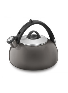 Cuisinart Peak™ 2 Qt. Tea Kettle-Graphite Grey