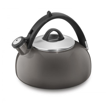 Cuisinart Peak™ 2 Qt. Tea Kettle-Graphite Grey