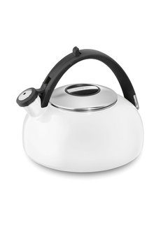 Cuisinart Peak™ 2 Qt. Tea Kettle-White