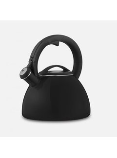 Cuisinart Tastefully Revitalize™ 2 Qt. Tea Kettle-Black