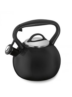 Cuisinart Valor™ 2 Qt. Tea Kettle-Black