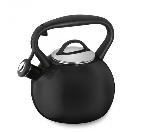 Cuisinart Valor™ 2 Qt. Tea Kettle-Black